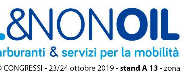 Oil&nonoil  – 2019