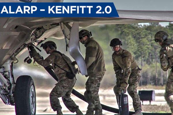 ALARP – KENFITT 2.0